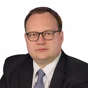 Бурд Сергей Георгиевич
